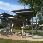 Structural Steel - Aspect Redcliffe
